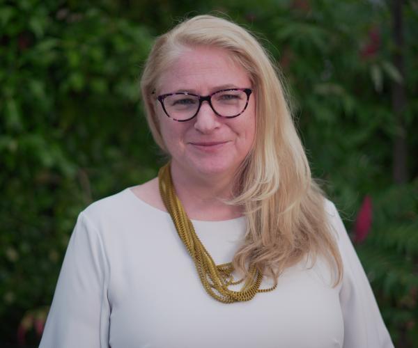 Emma Loveland - Head Teacher
